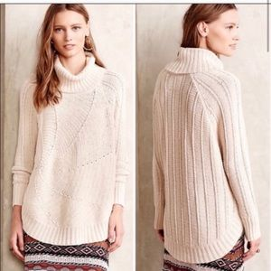Angel of the North North Harvest Moon sweater S